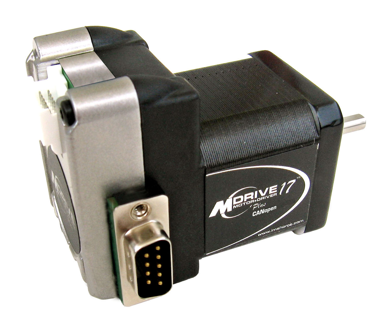Mdrive 17 Plus Motion Control Canopen