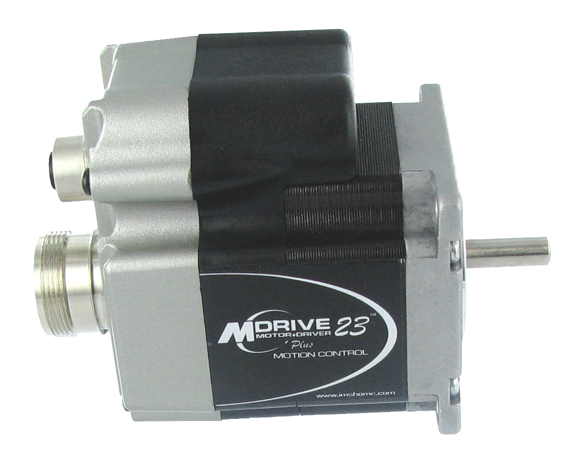 MDrive 23 Plus² Motion Control (CANopen)