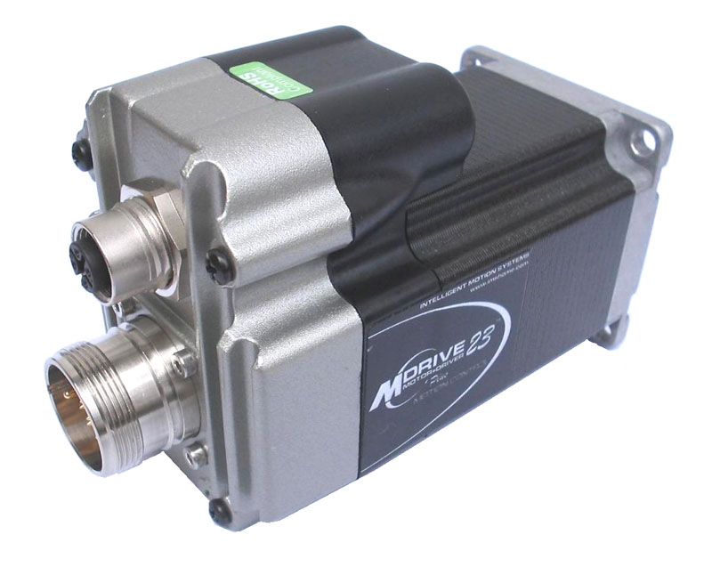 Mdrive 23 Plus Motion Control Rs485