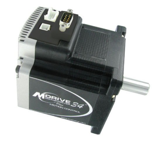 Mdrive 34 Plus Motion Control Canopen