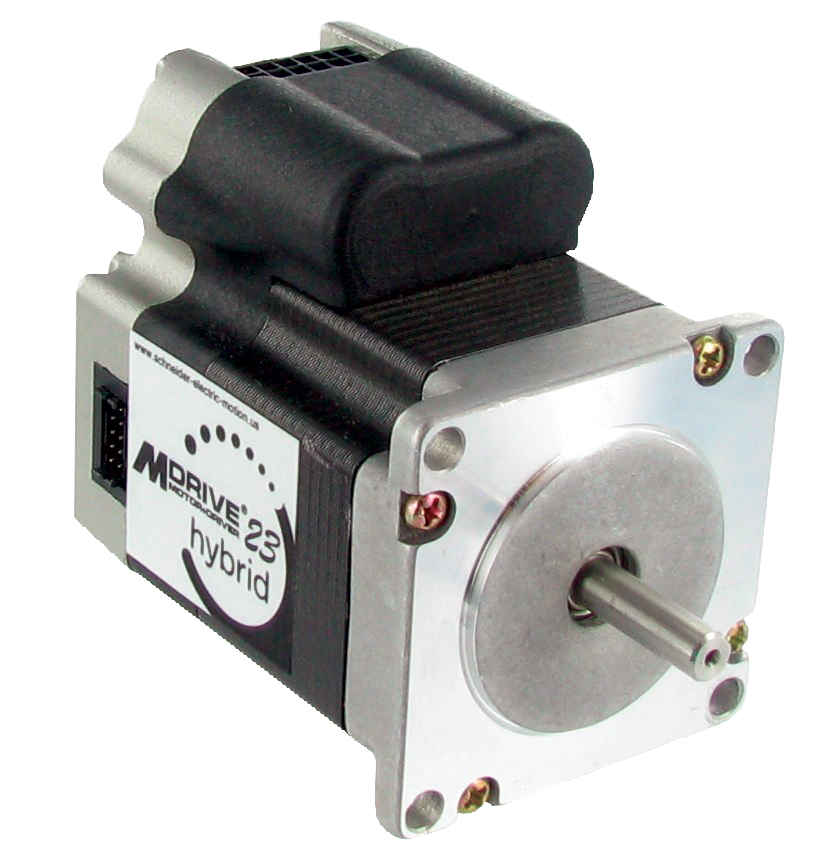 Mdrive Hybrid 23 Motion Control Rs485