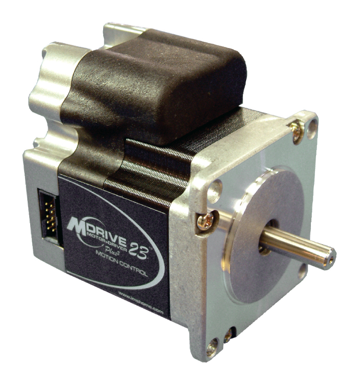 Mdrive 23 Plus Speed Control