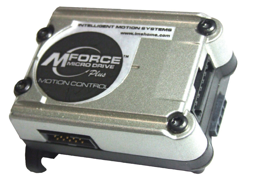 MForce Micro Plus Motion-Control (RS485)
